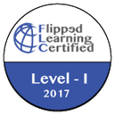 Flipped Learning Certified-Level I badge