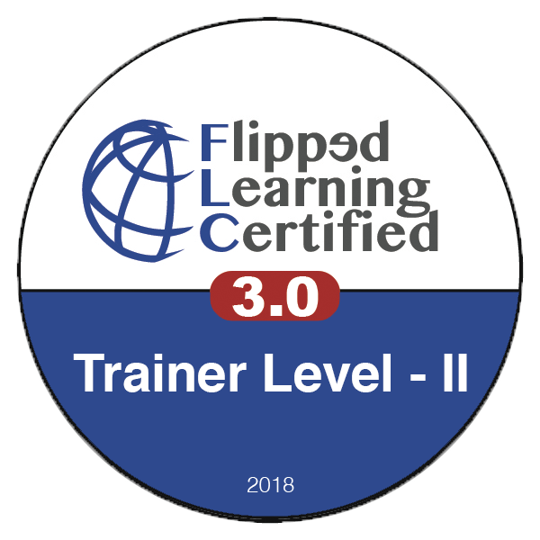 Professional Development Services - Flipped Learning Global
