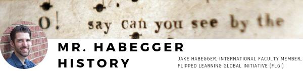 Mr. Habegger History