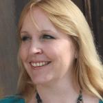 Profile photo of Caroline Fell Kurban